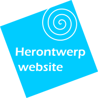 herontwerp website